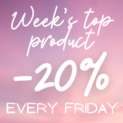 Week's Top Product
